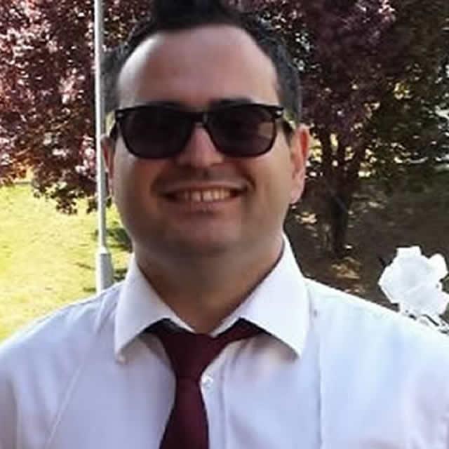 Carmelo Antonio Cutrufello